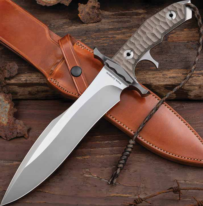 Rambo 5 movie knives